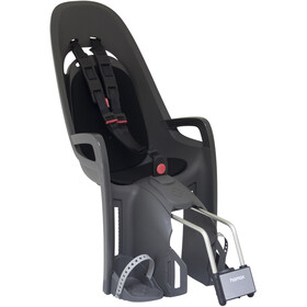 Hamax Zenith Child Seat grey/black